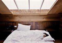 Sov trygt og sundt med økologisk sengetøj