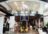 Erhvervsrengøring - når din butik, cafe eller restaurant skal stråle