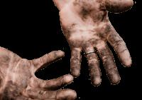 Gør håndværkerarbejdet lettere med støvvægge