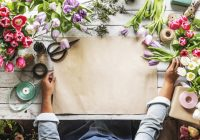 Hav friske blomster hele året - uden at skulle tænke på at vande dem