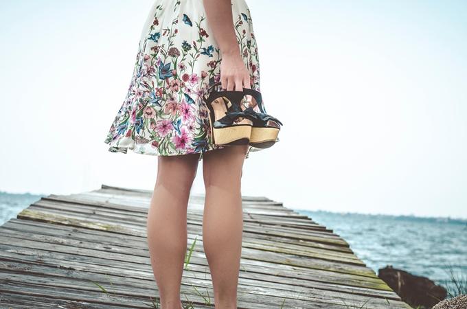 Få fødderne i lækre og økologiske BioNatura sandaler a